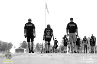 Honor & Courage Wounded Warrior 5k (IanS Photography)